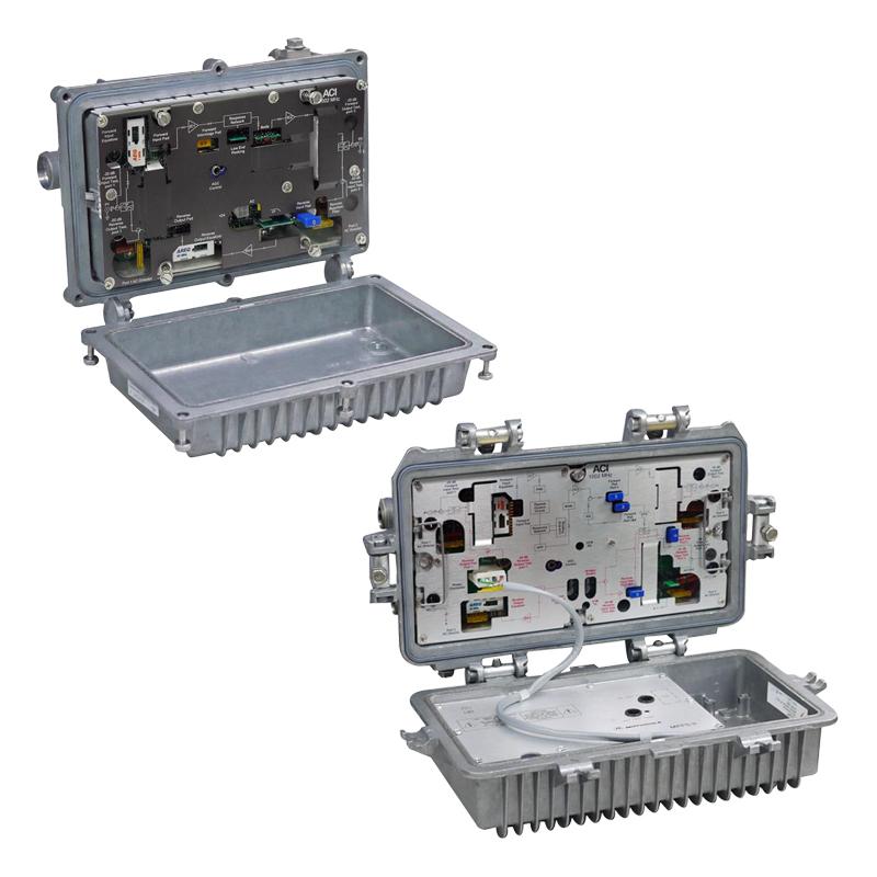 ASEM MOTO BLE & MB Distribution Amplifiers 1002 MHz