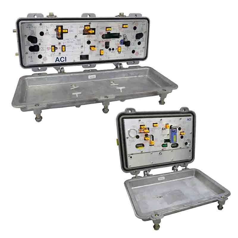 ASEM CISCO 1002 MHz RF UPGRADE MODULES